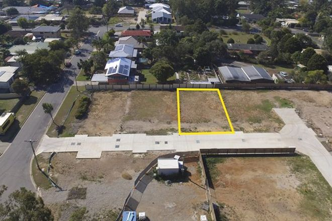 Picture of Lot 3/8-10 Kyloe Court, KINGSTON QLD 4114