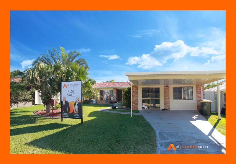 183 Ridgewood Road, Algester QLD 4115, Image 0