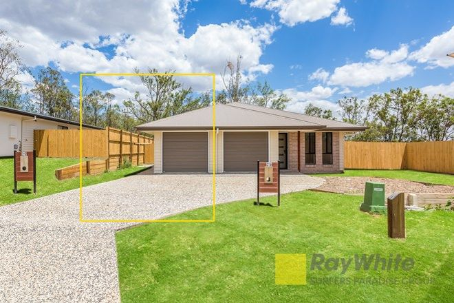 Picture of 2/25 Ludwig Street, LEICHHARDT QLD 4305