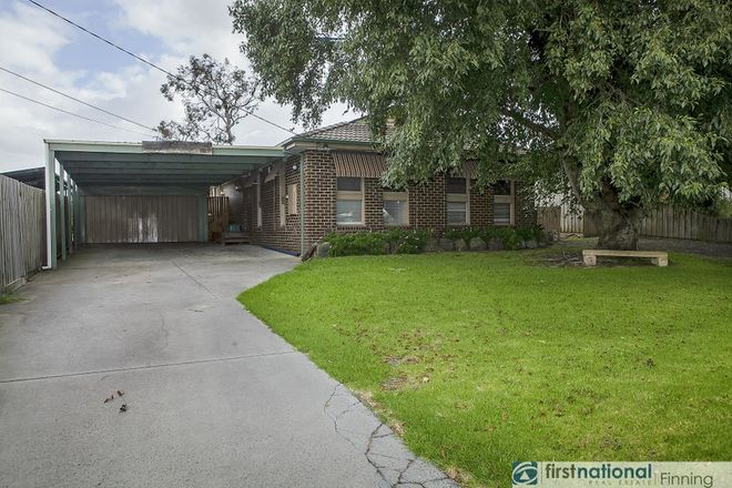 Picture of 49 Spring  Road, JUNCTION VILLAGE VIC 3977