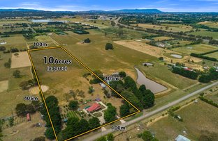 Picture of 52 Fiddlers Green Road, Kyneton VIC 3444