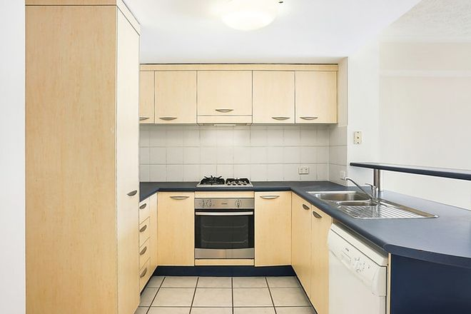 Picture of 44/86-124 Ogden Street, TOWNSVILLE CITY QLD 4810
