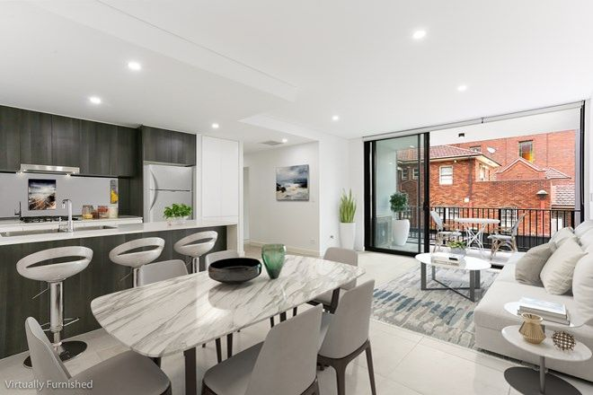 Picture of 749 Canterbury Road, BELMORE NSW 2192