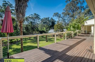 Picture of 131 David Hill Road, Monbulk VIC 3793