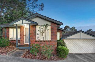 Picture of 4/36 Livingstone Road, Eltham VIC 3095