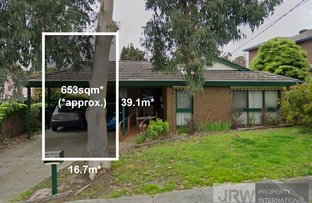 Picture of 27 Stableford Avenue, Glen Waverley VIC 3150