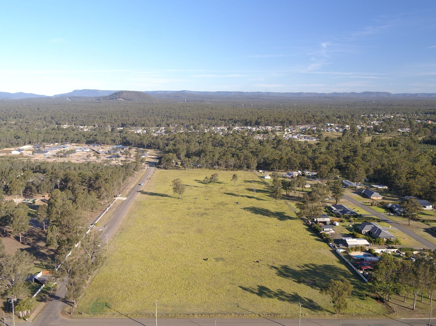 Lot 17 Hunter Parklands, Abermain NSW 2326, Image 0