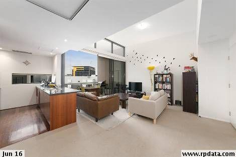 23/40 Boundary Street, South Brisbane QLD 4101, Image 1