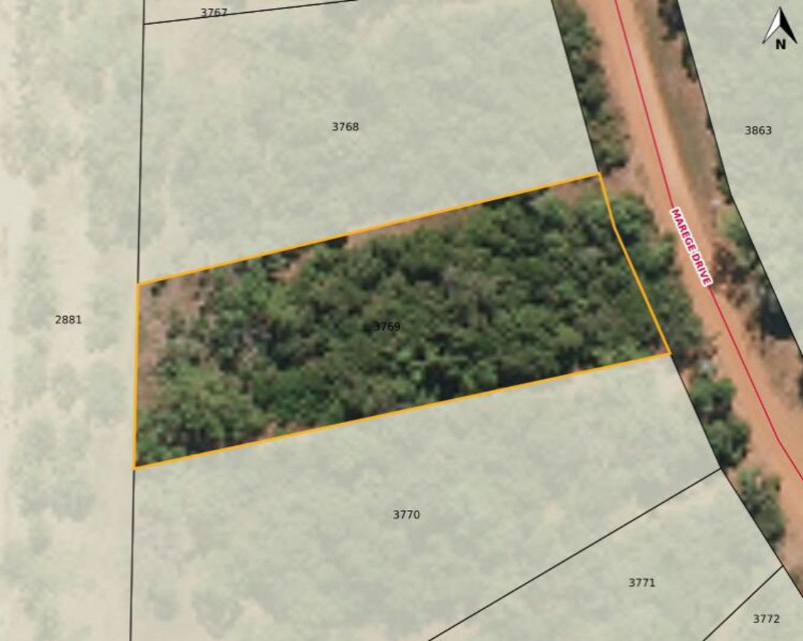 117 Marege Drive, Dundee Beach NT 0840, Image 1