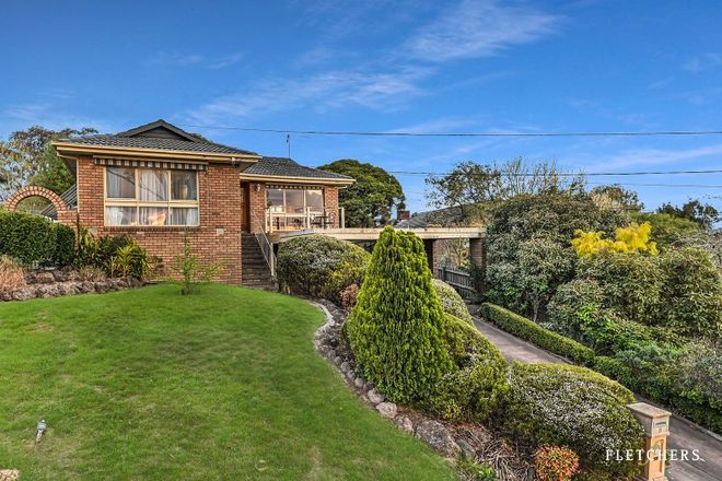 Picture of 8 Fiona Court, MOOROOLBARK VIC 3138