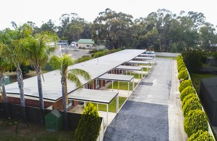 Picture of Units 1-7, 254 High Street, Nagambie VIC 3608