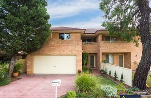 Picture of 16A Dickenson Street, Panania NSW 2213