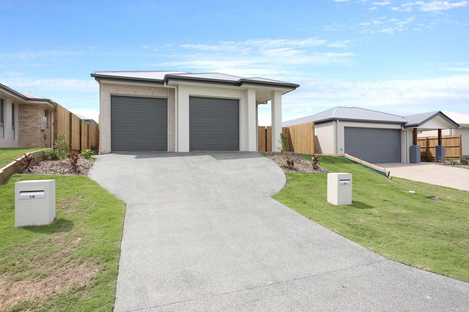 2/6 Isla Street, Park Ridge QLD 4125, Image 0