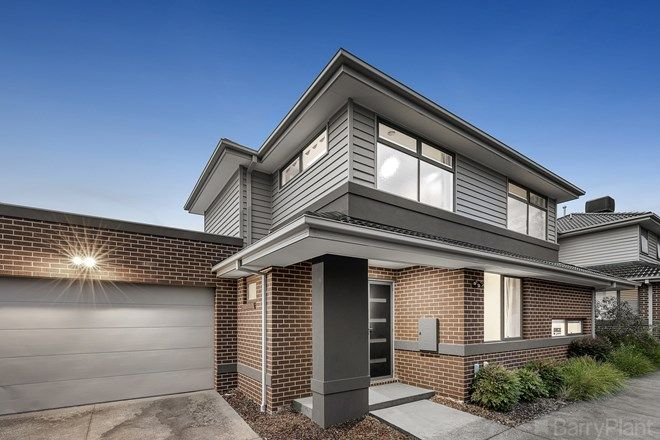 Picture of 2/16 Daisy  Street, HEATHMONT VIC 3135