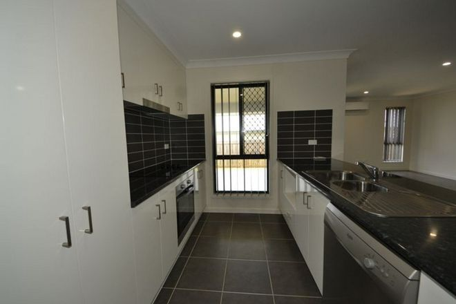 Picture of 14 Govind Court, GRACEMERE QLD 4702