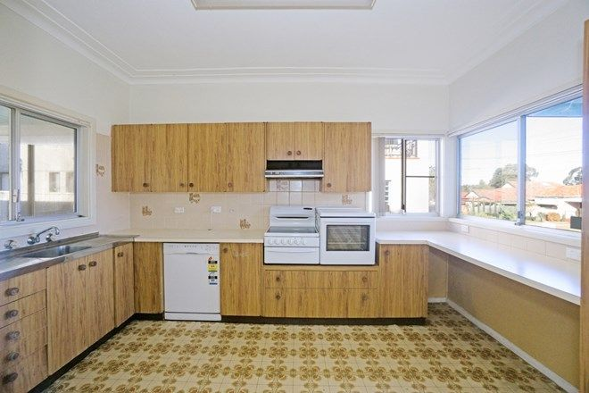 Picture of 8 Donald Street, PICNIC POINT NSW 2213
