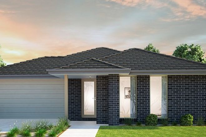 Picture of 2120 Catisfield Circuit, DONNYBROOK VIC 3064
