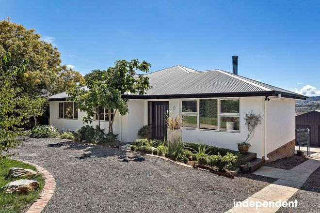 Picture of 9 Howchin Place, TORRENS ACT 2607