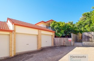Picture of 4/34 Wilkie  Street, Yeerongpilly QLD 4105