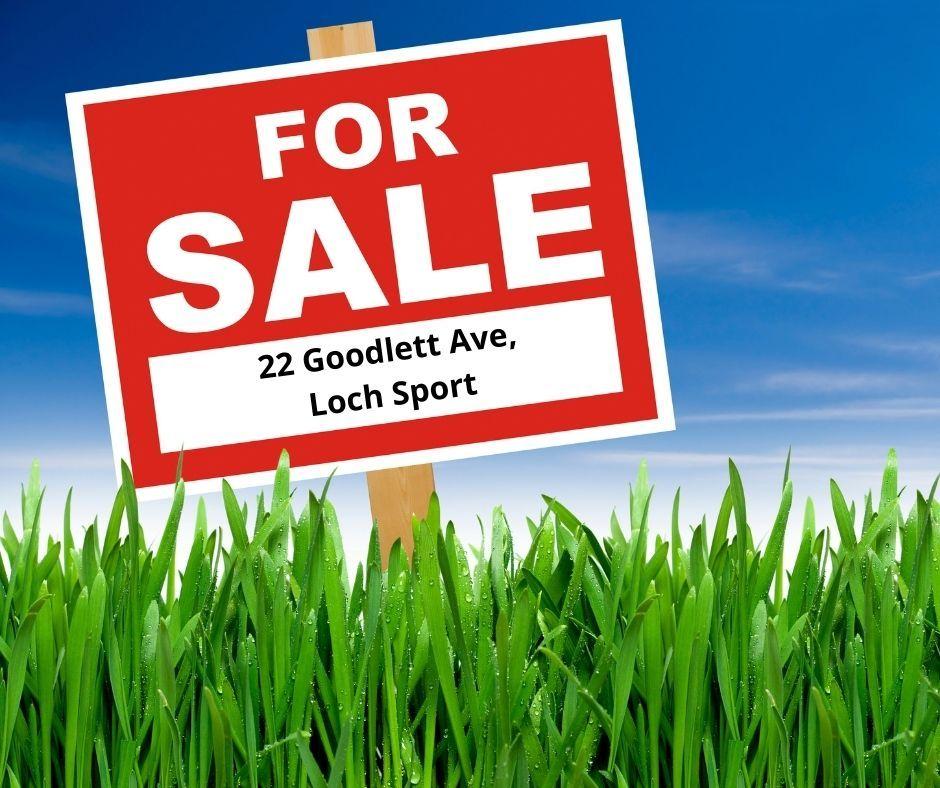 22 Goodlett Avenue, Loch Sport VIC 3851, Image 1