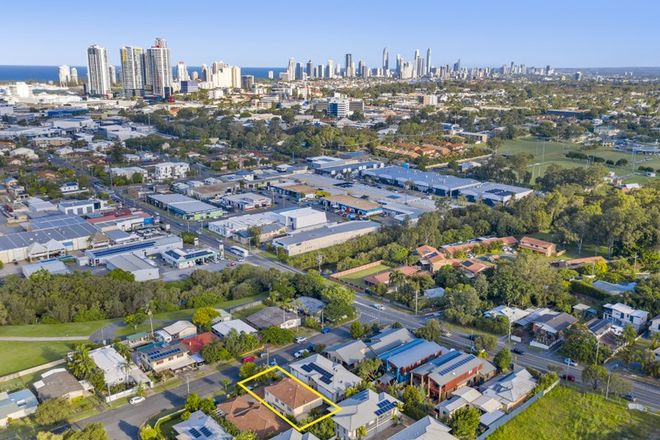 Picture of 1/6 King Street, SOUTHPORT QLD 4215