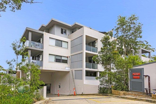 Picture of 6/5-15 Lamond Drive, TURRAMURRA NSW 2074
