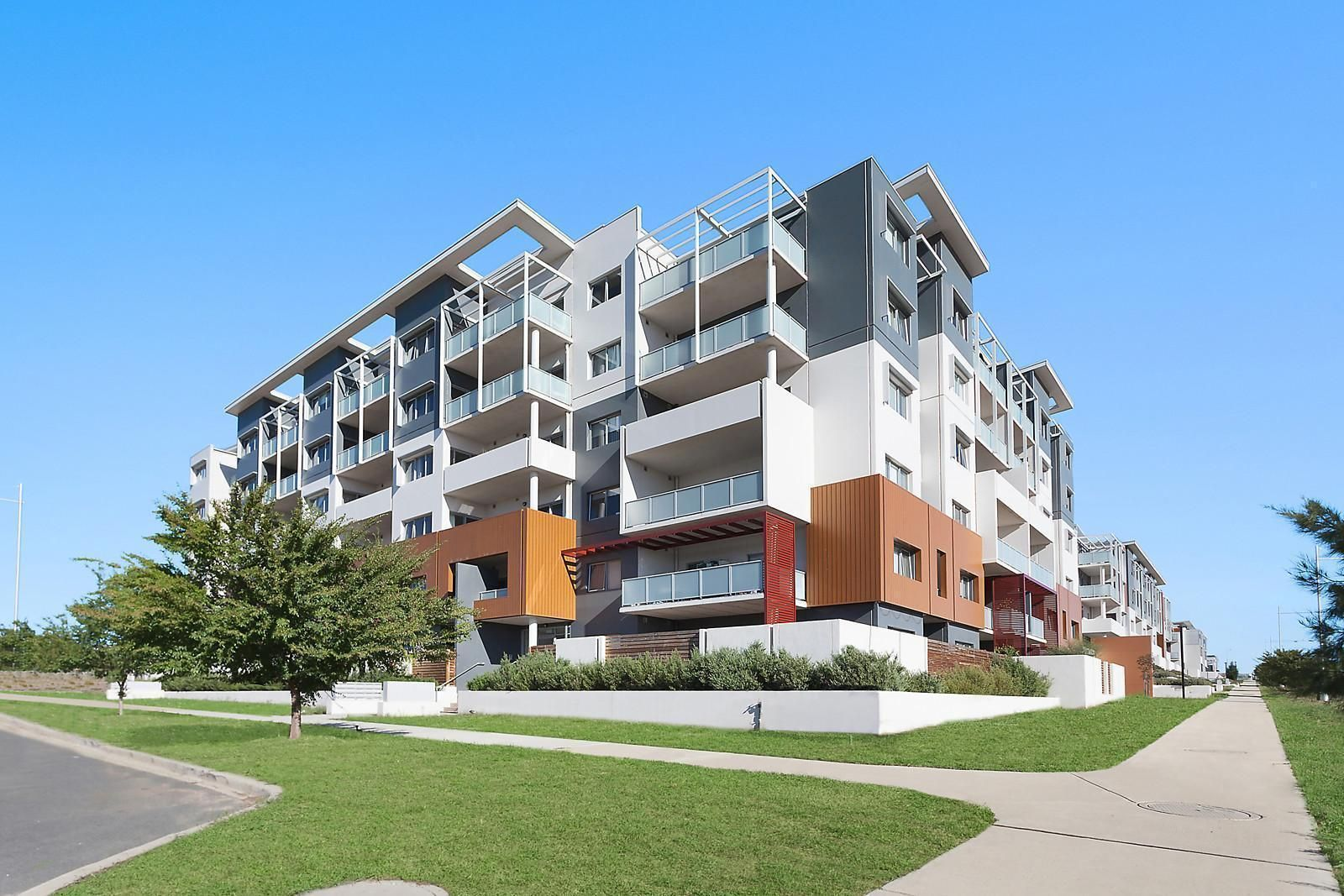 89/2 Peter Cullen Way, Wright ACT 2611, Image 0