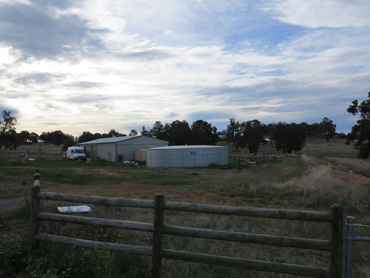 Lot 14 Charlton Road, Wandering WA 6308, Image 0