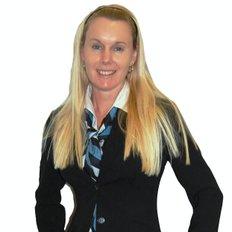 Angela Marshall, Sales representative