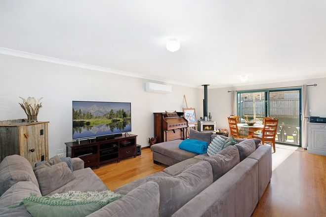 Picture of 16 Aurora Place, BATEAU BAY NSW 2261