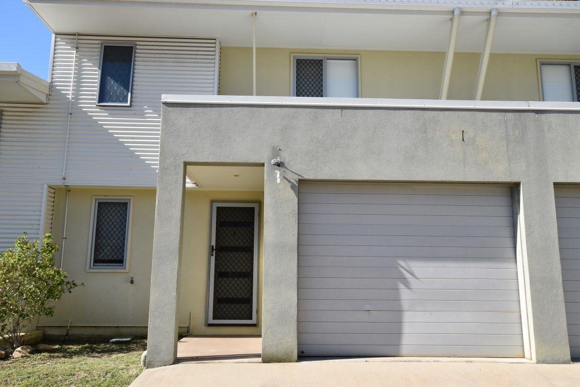 9/77 Ann Street, South Gladstone QLD 4680, Image 0