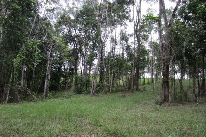 Picture of L12 Jubilee Road, JUBILEE HEIGHTS QLD 4860