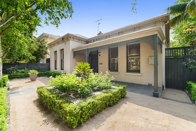 Picture of 19 Wattletree Road, ARMADALE VIC 3143