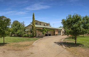 Picture of 201 Boorhaman Road, Dockers Plains VIC 3678