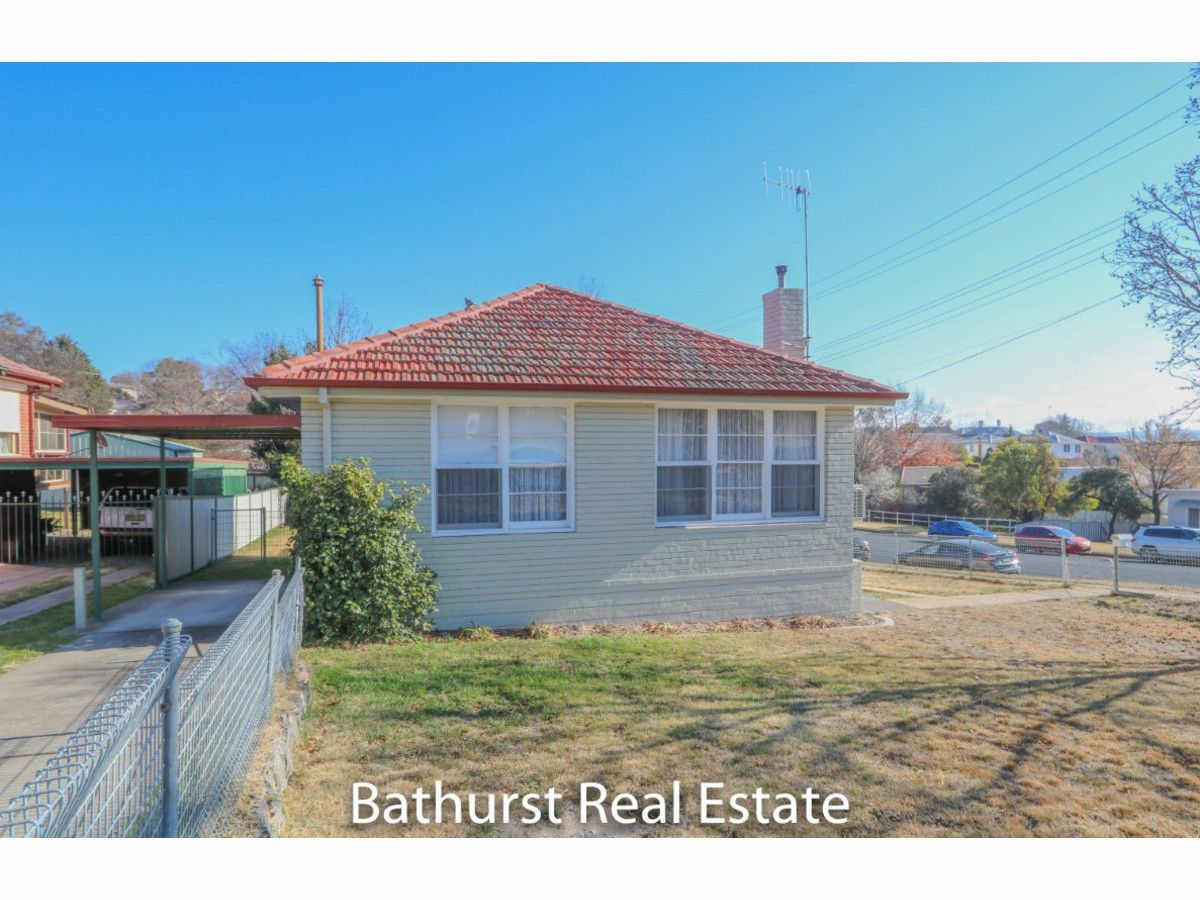 438 Howick Street, West Bathurst NSW 2795, Image 0