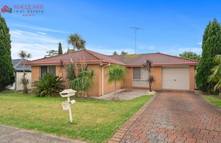 Picture of 31 Richlands  Place, Prestons NSW 2170