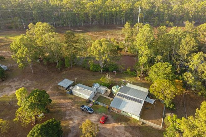 Picture of 127 Walkers Road, SOUTH BINGERA QLD 4670