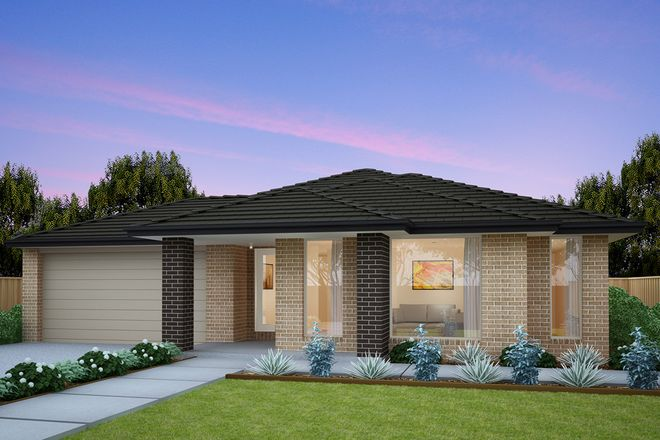 Picture of 587 Perriwinkle Crecent, WALLAN VIC 3756