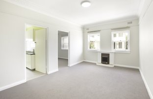 Picture of 3/66 Whistler Street, Manly NSW 2095