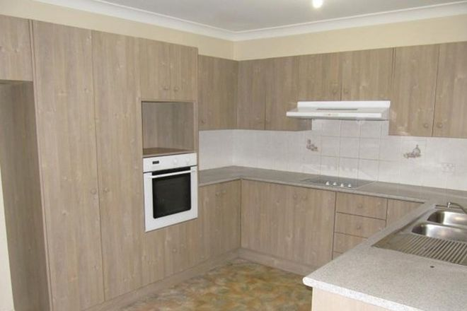 Picture of 1/23 Station Street, FAIRFIELD NSW 2165