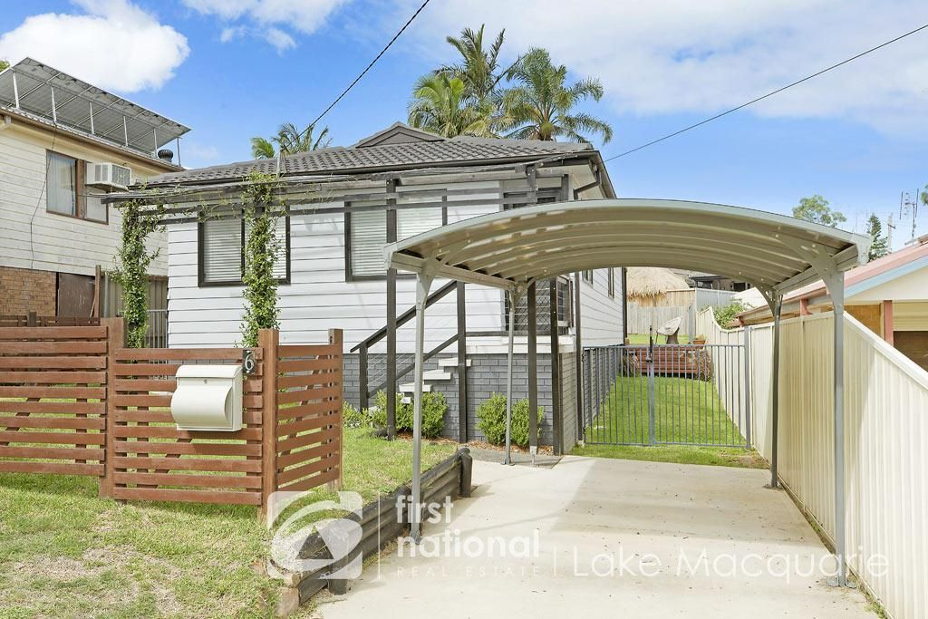6 Queen Street, Blackalls Park NSW 2283, Image 0