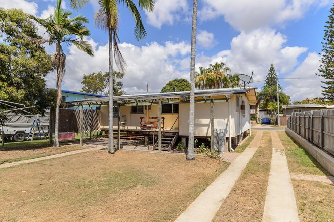 Picture of 6 Wilson Street, NEW AUCKLAND QLD 4680