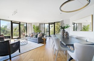 Picture of 5E/153-167 Bayswater  Road, Rushcutters Bay NSW 2011