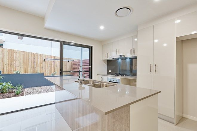 Picture of 21 Herston Road, KELVIN GROVE QLD 4059