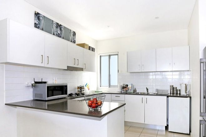 Picture of 55/31-35 Chamberlain Street, CAMPBELLTOWN NSW 2560