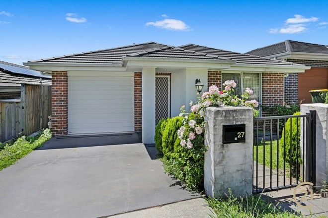 Picture of 27 Woodroffe St, MINTO NSW 2566
