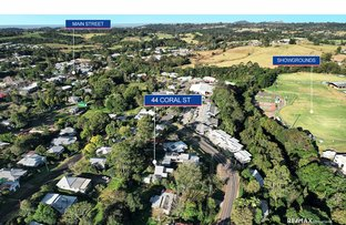 Picture of 44 Coral Street, Maleny QLD 4552
