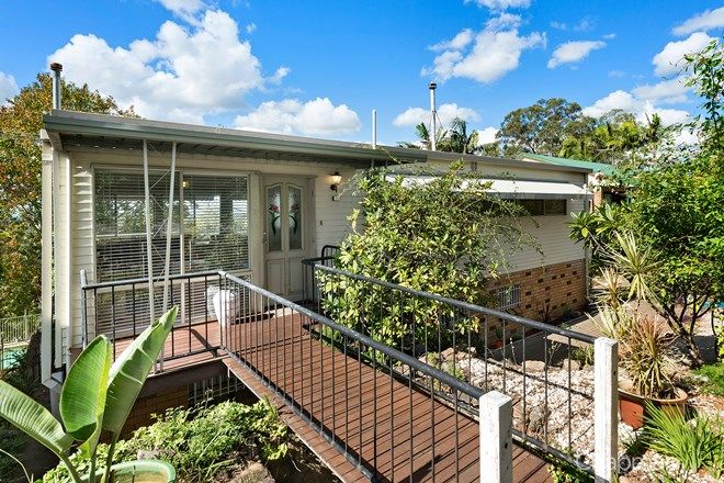 Picture of 9 Darwin Drive, LAPSTONE NSW 2773