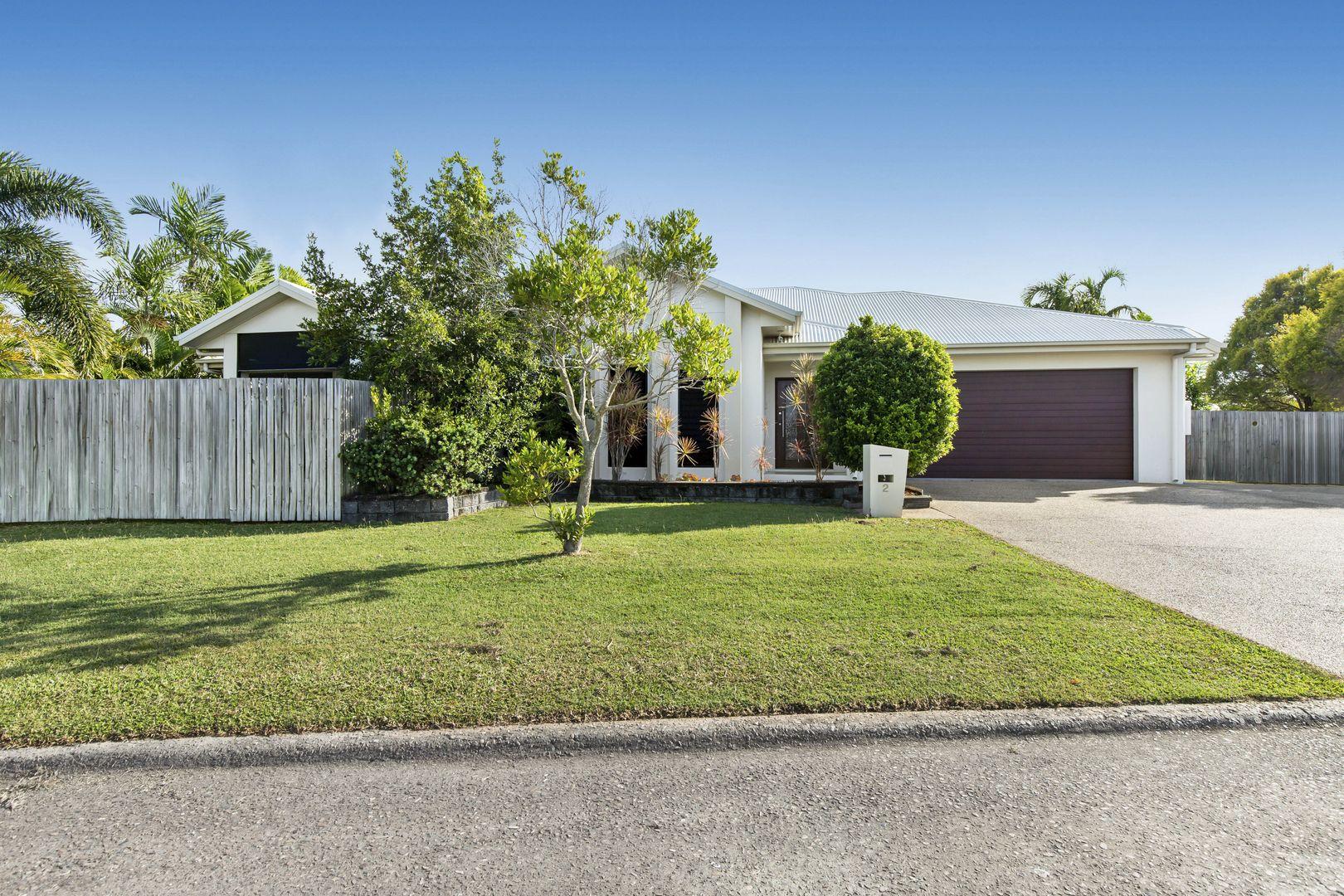 2 Lolworth Lane, Bohle Plains QLD 4817, Image 0