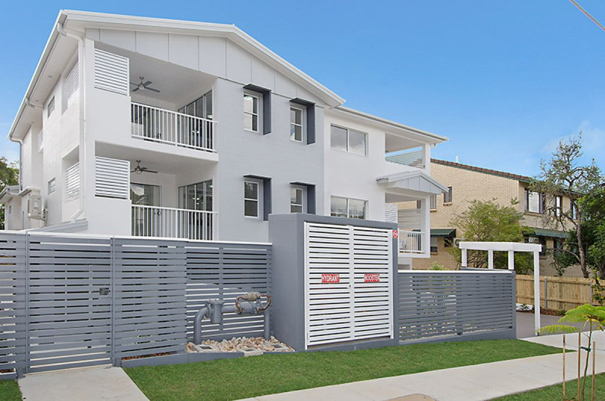2/68 Bayview Terrace, Clayfield QLD 4011 - Apartment For
